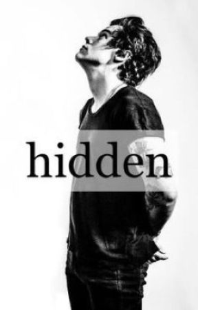 hidden//h.s by Queendahh