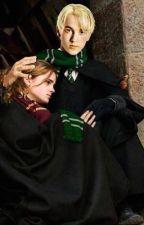 Hermione Weasl... Malfoy? - EN EDICIÓN  by CamilaBrito616
