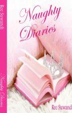 Naughty Diaries - Revisi Tamat by RiriSuwandi