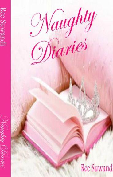 Naughty Diaries - Selesai