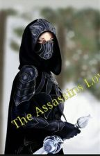 The Assassin's Love (on hold ) by artihas