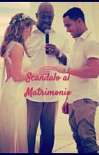 Scandalo al Matrimonio by FragolaMichielin