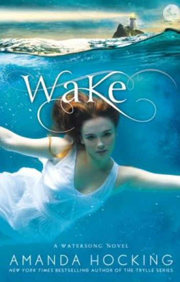 Wake (Watersong Series #1)