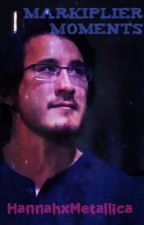 Markiplier Moments by HannahxMetallica