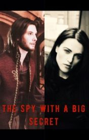 The Spy with a Cold Heart and a Big Secret by AlphaOrder