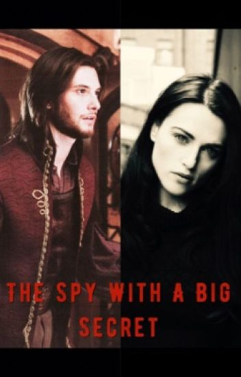 The Spy with  a Big Secret {{On Hold}}{{Slow Updates}}