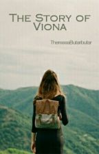 TBR (1) The Story of Viona by TheressaButarbutar