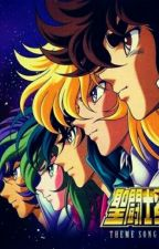 Saint seiya and you! [READ ANNOUNCEMENT] by Meichell