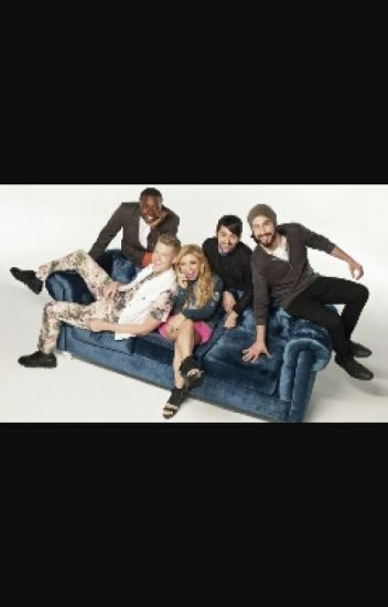 Pentatonix One Shots (smut)