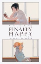 Finally Happy by DankPotato18