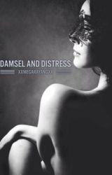 Damsel and Distress by xxMegaraYangxx