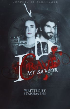 I Crave My Savior  #Wattys2016     by starhavens