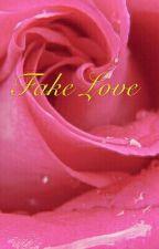 Fake Love by DeepakAgarwal5
