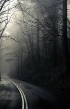 Empty street- רחוב ריק by TheWeirdWriter3