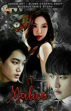 "Malice ""악의"" || Exopink by taecheol-"