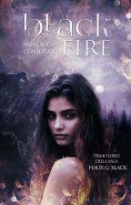 Black Fire by HaurGBlack