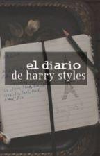 Il diario di Harry Styles > larry stylinson by LudovicoVitaMia