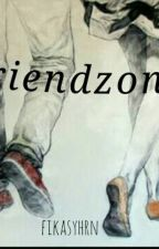 friendzone by fikasyhrn
