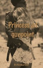 Princess at gunpoint by Neymar10kc
