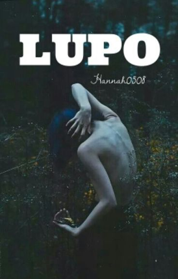 Lupo (Harry Potter Next Generation Fanfiction)