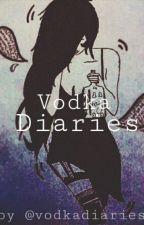 Vodka Diaries by vodkadiaries