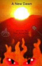 A New Dawn - Yogscast Fan-Fiction by Red_Rosemary