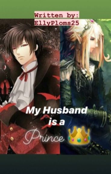 My Husband Is A Vampire Prince