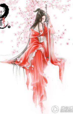 Huyết ái giai nhân: Tiện Hồ Mị Tuyết by zZLinhPhongZz