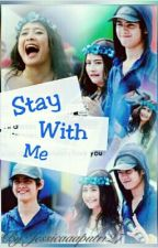 Stay With Me - Aliando Prilly by Jessicaaaputri27
