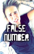 False Number by xxdebbyryanxx