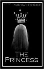 The Princess   Matthew Espinosa   by itsloxgirl