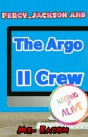 Percy Jackson: And The Argo II Crew - Movie Night With The Seven