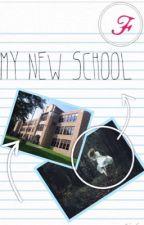 My New School by Cat_Louis_5