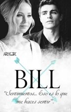 Bill™|✔ by ArlyGarc