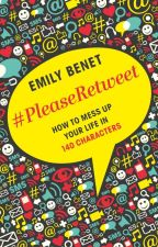 #PleaseRetweet by emilybenet