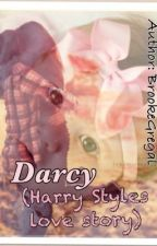 Darcy (Harry Styles Love Story) by BrookeGregal
