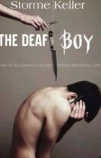 The deaf boy by LatifaKeller
