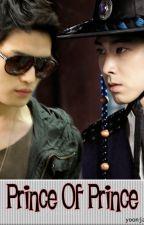 Prince Of Prince by yoonjae86