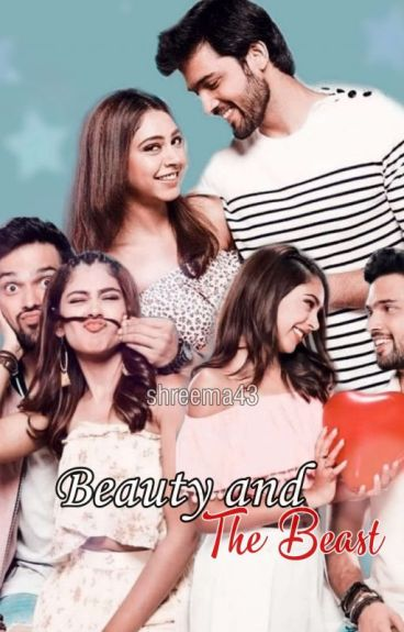 beauty and the beast manan ff