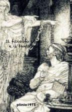 Il filosofo Louis e il fantasma ( Larry Stylinson) by plinio1975