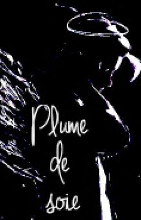 Plume de Soie by Sorry_love
