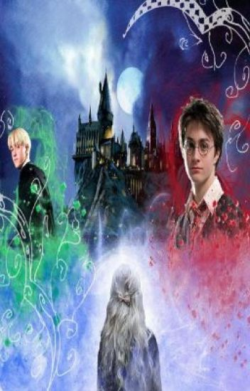 [A Hogwarts] A Prophet's Tale [Love Story] on hold