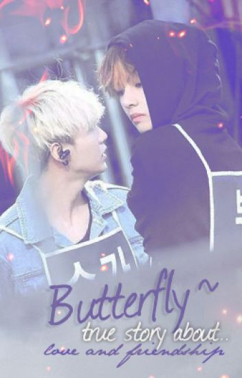Butterfly. [taegi]