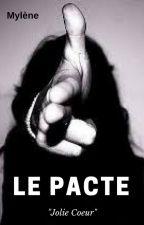 Le Pacte. by Mylene-Peace-
