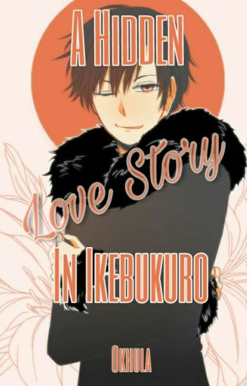 A Hidden Love Story in Ikebukuro (DISCONTINUED)