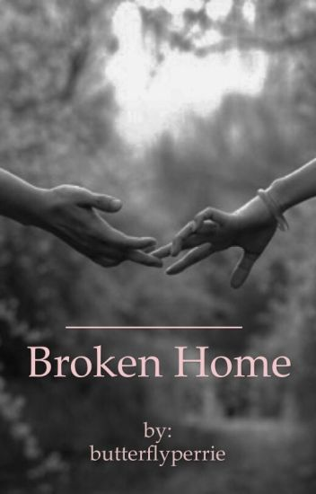 Broken Home || zerrie fanfic.