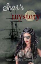 Scar's mystery (Fluch der Karibik FF) by JackyTeach