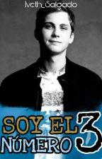 Soy el Numero Tres by Iveth_Salgado
