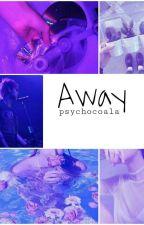 Away➡Clifford [Befejezett] by psychocoala