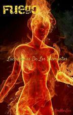 Fuego (Luchadoras De Los Elementos #1) [EDITANDO] by NoeMarSer
